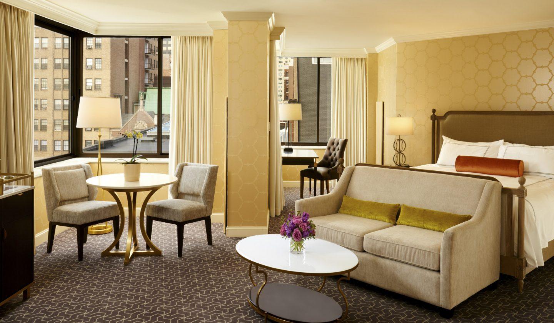 Luxury Center City Philadelphia Hotels The Rittenhouse