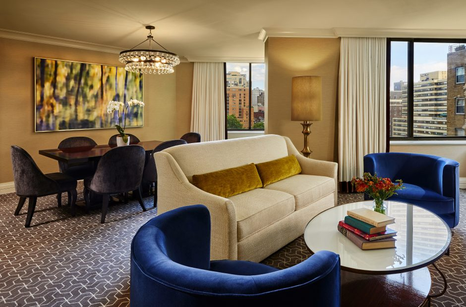 The Rittenhouse Suite