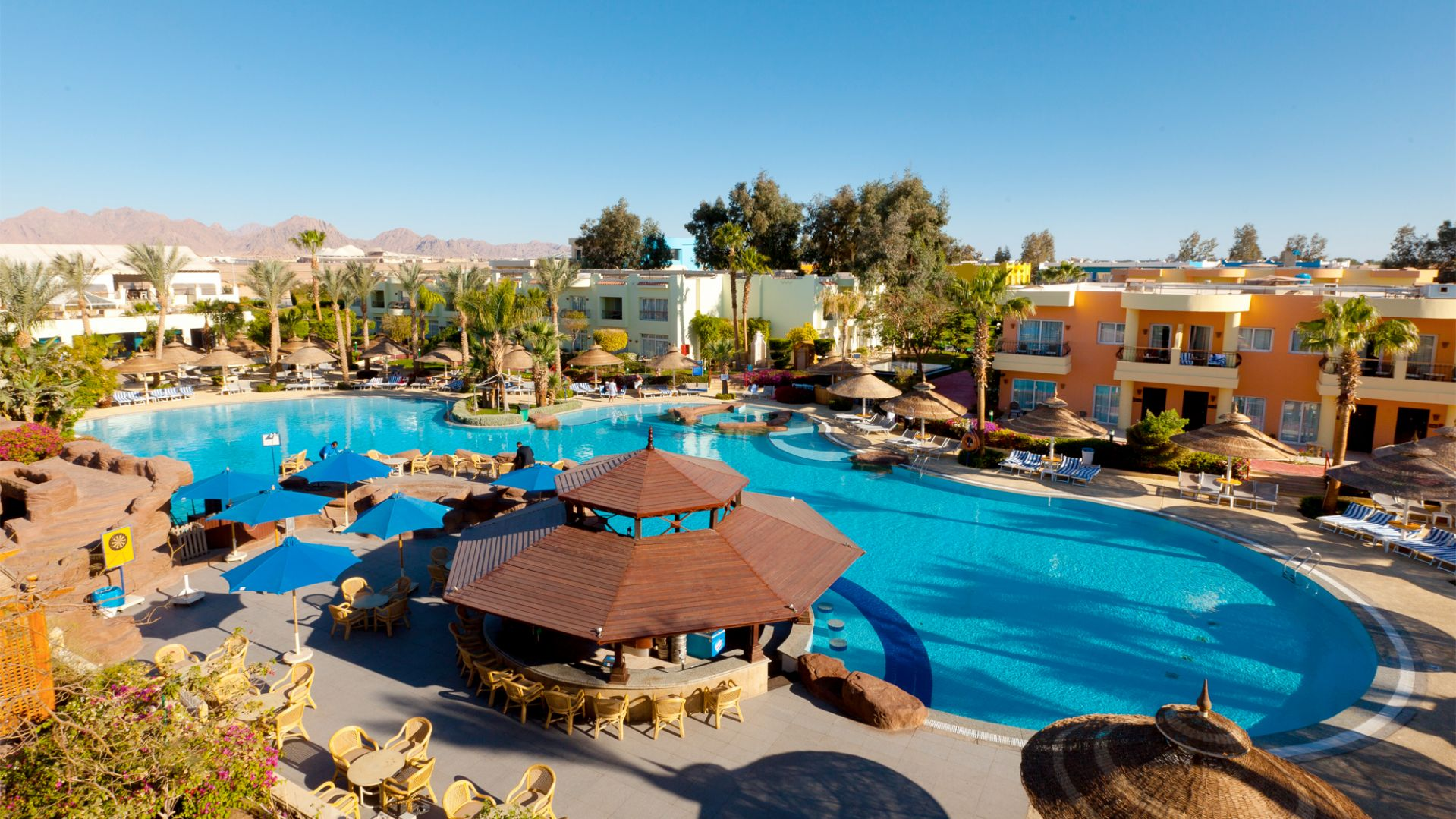 5Star  AllInclusive Resorts  Sharm El Sheikh  Savoy