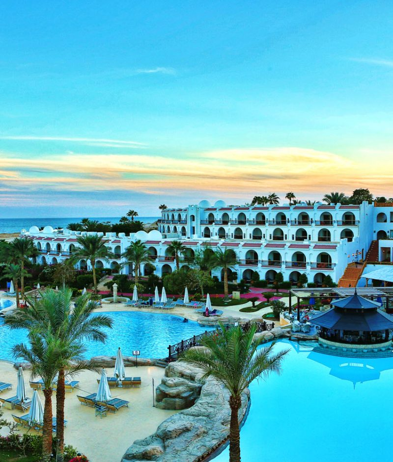 Savoy Group | Hotels & Holidays in Sharm El Sheikh