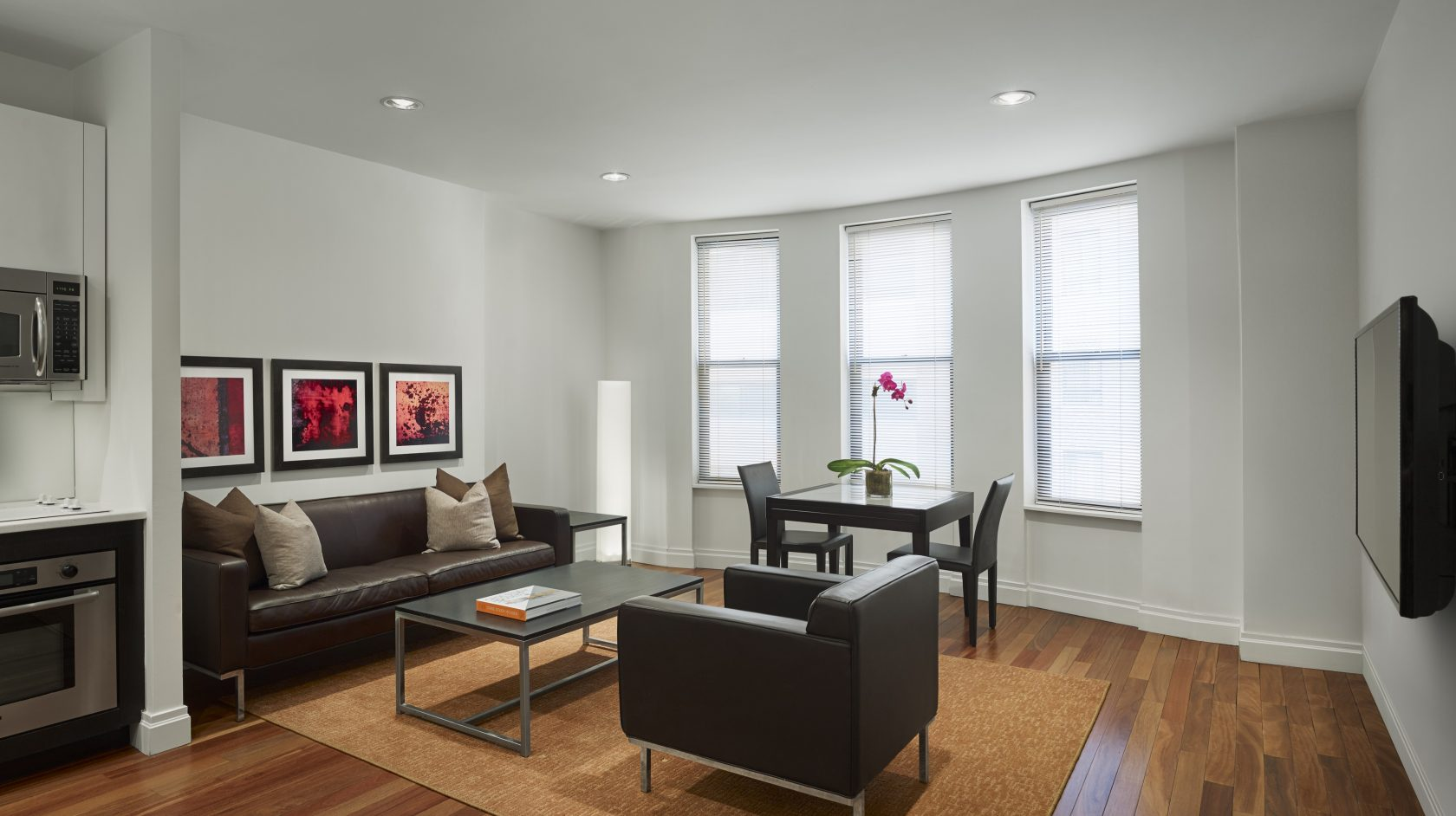 times square hotel residences nyc extended stay aka