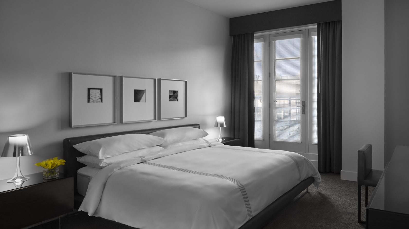 Washington DC Accommodations AKA - 2 bedroom suites in dc
