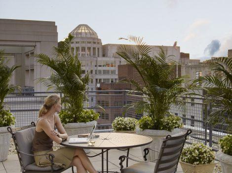 Washington Dc Furnished Apartments Aka