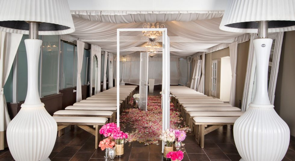 The Regal & The Terrace Wedding