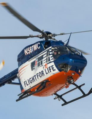 Flight for Life to participate in Fond du Lac's July 4 activities