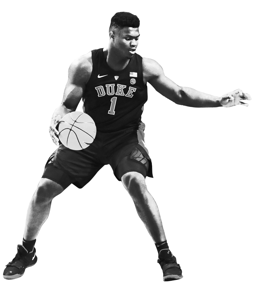 Which Lottery Teams Could Use Zion Williamson?