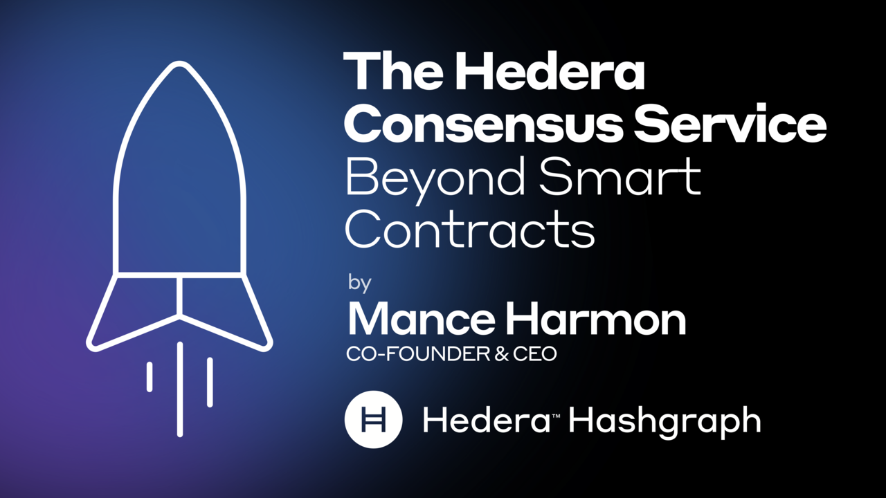 Hedera Hashgraph and Chainlink Collaborate to Provide a