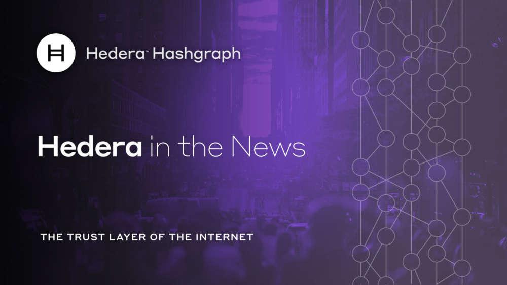 헤데라 해시그래프, 플랫폼 운영 위원회의 전무 이사로 브렛 맥도웰을 선임하고 협의 위원회 설립