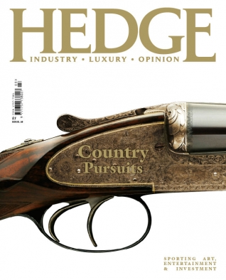 Country Pursuits - Hedge Magazine 18