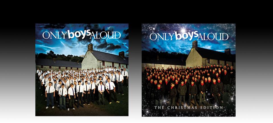 Sony music album design