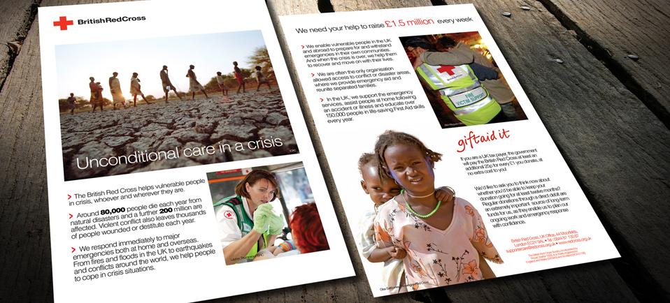 Donation Promotion Campaign