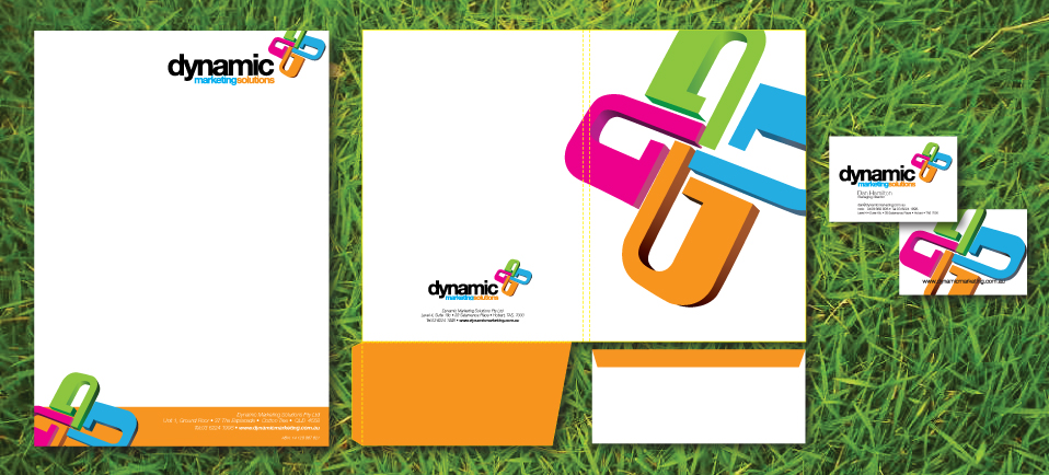 dynamic stationery pack
