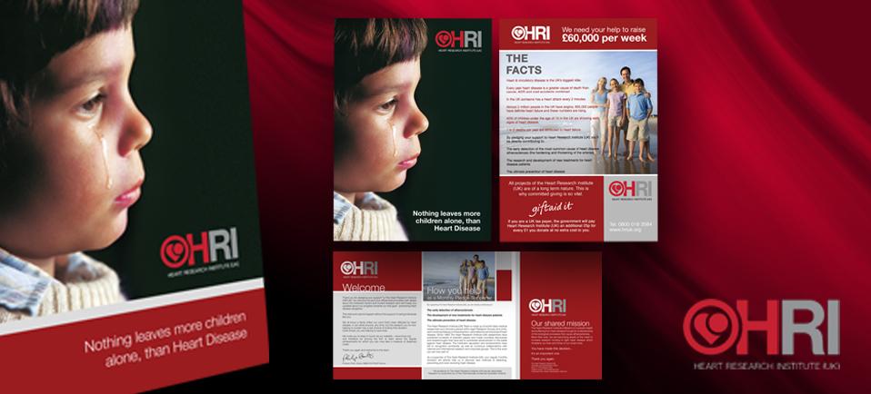 HRI campaign design
