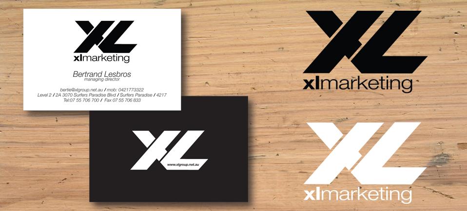 XL marketing branding solution