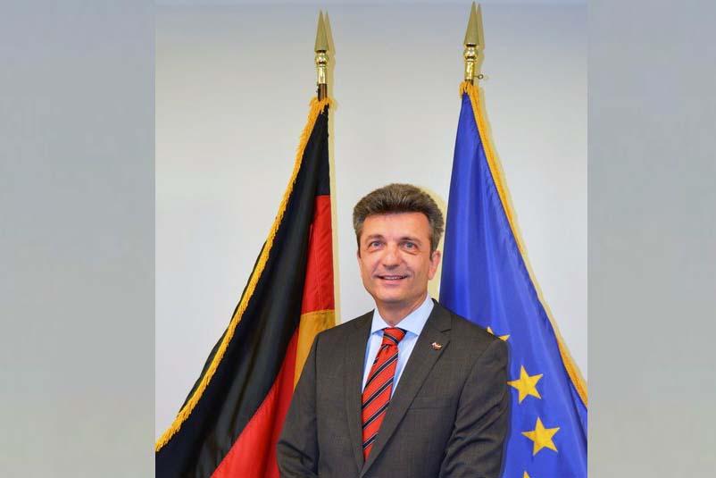 German Consul
