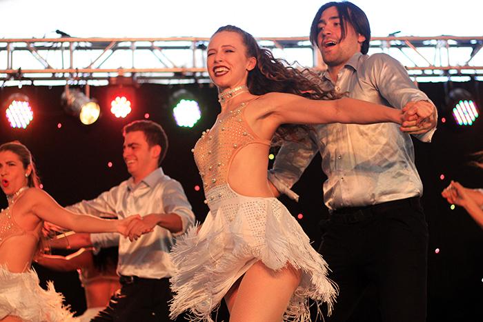 Critics' Choice Dance Showcase