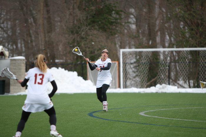 Boston College lacrosse