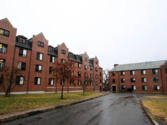 upper campus