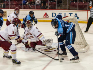 bc men's hockey