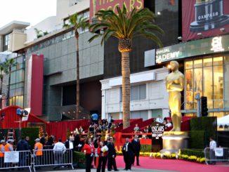 Oscars Column