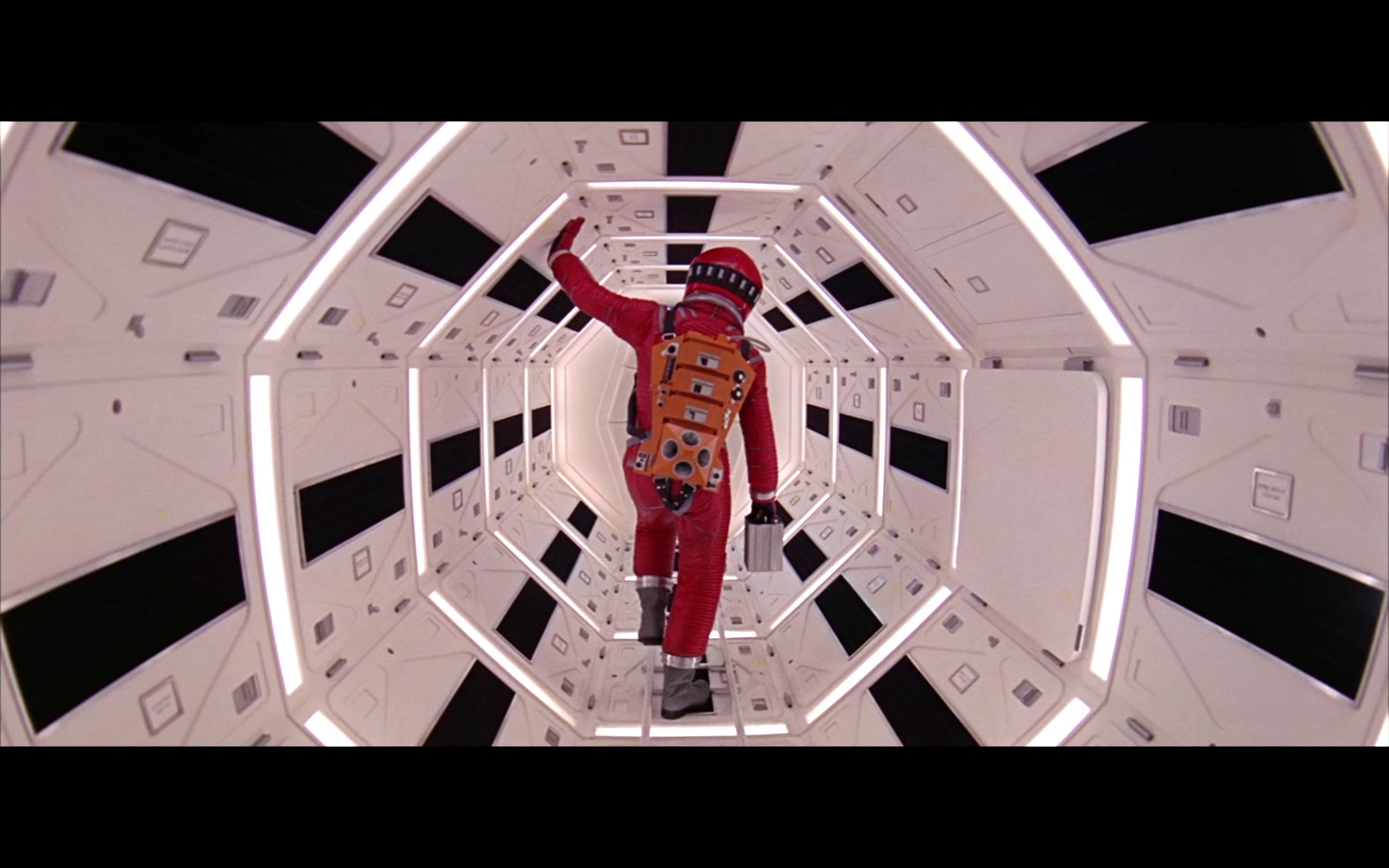 Gavaris 2001 A Space Odyssey To Return In 70mm The Heights