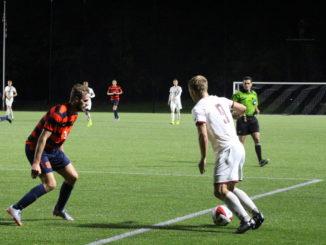 bc men's soccer