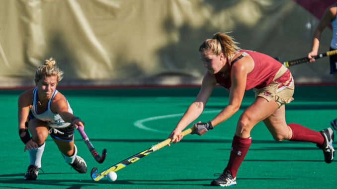 bc field hockey