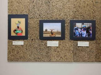 IEW Photography Exhibit