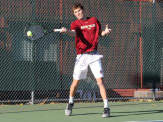 boston college men's tennis