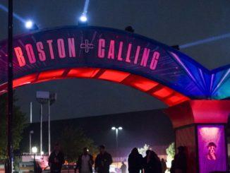 Boston Calling 2019
