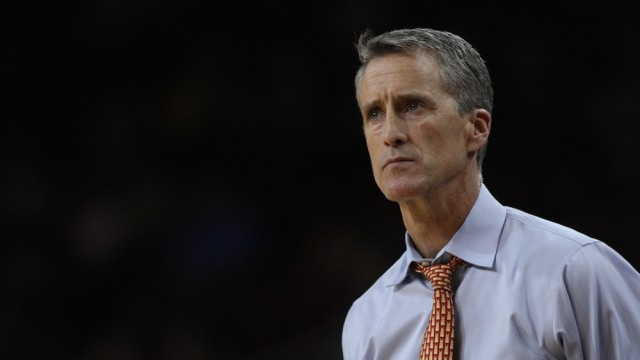 How Steve Donahue And His Team Failed On The Court This Season
