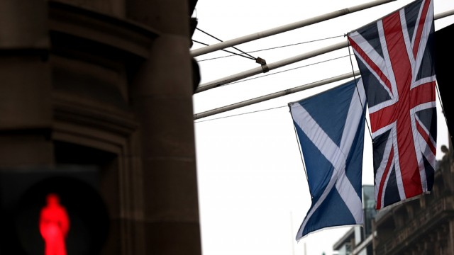 Scotland And The UK: The Great Divorce That Didn't Happen