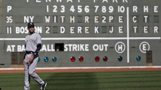 Even A Lifelong Mets Fan Can Respect The Yankee Captain