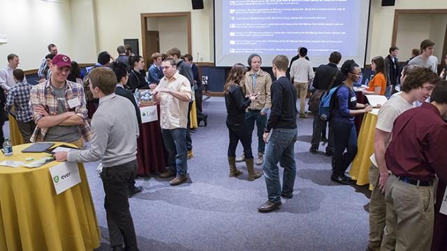StartUp Scramble Preps Students For Entrepreneurship