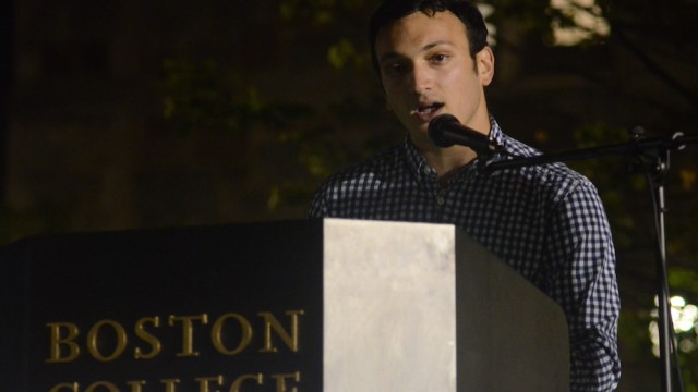 Read The Full Speeches On Mental Health From BC Ignites