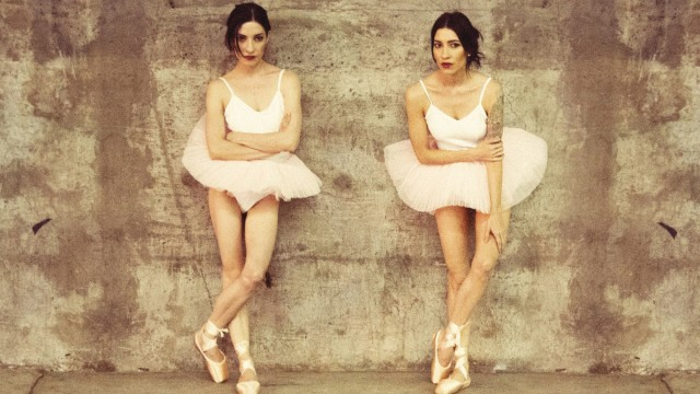The Veronicas Spin Back Around With A Twisted Ballet Music Video