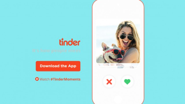The Tinder Games: What I Learned From The Dating App