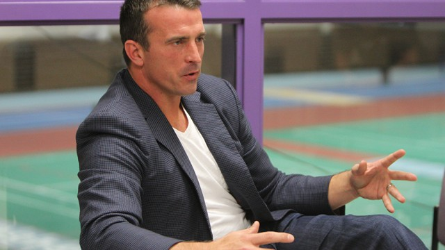 Rediscovering Chris Herren: The Star BC Lost And The Kid It Forgot