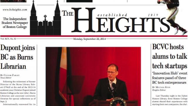 Print Issue: September 22