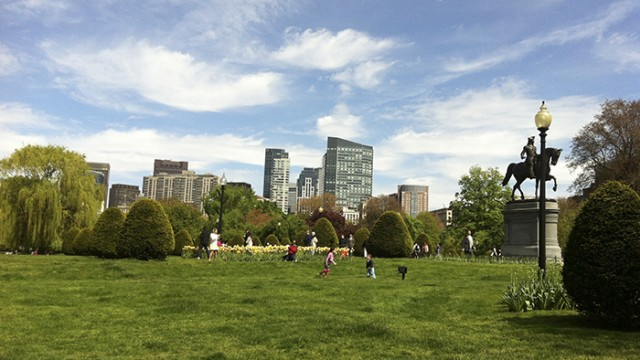 BC2Boston Makes City Life Affordable For Students