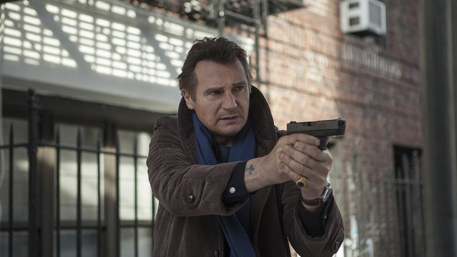 Not Quite 'Taken' By Liam Neeson's 'Walk Among The Tombstones'