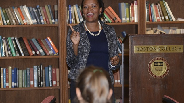 From Dorchester to Beacon Hill: Linda Dorcena Forry Chronicles Her Journey From Community Leader To State Senator