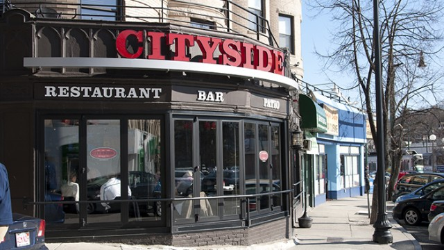 Unconditional Love, Gravitas, And Our Grievances With Cityside
