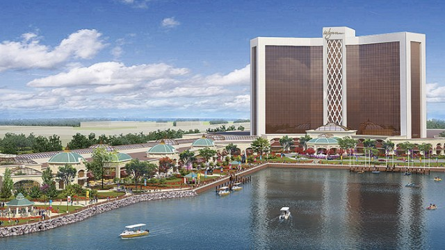 Wynn Resorts Awarded Casino License For Everett