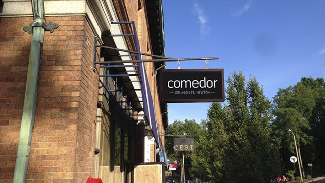 Upcoming Restaurant Comedor To Bring Chile And US Together
