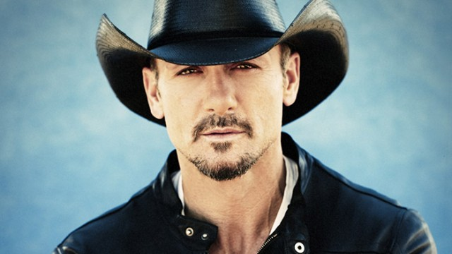 Has The Sun Set On Tim McGraw's Country Career?