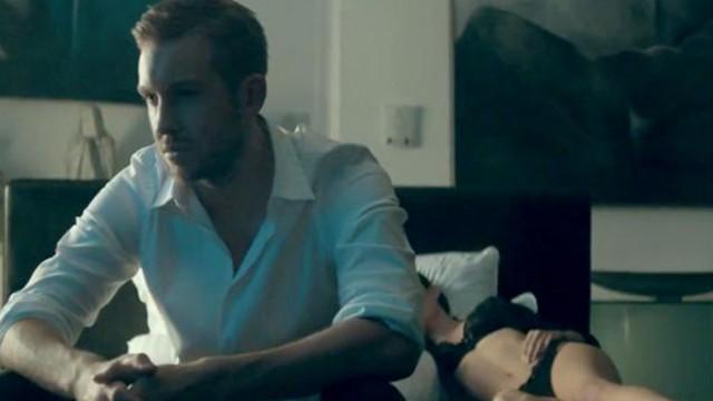 Calvin Harris' New Music Video Is Stunning, But Senseless