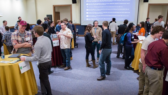 BCVC Elevator Pitch Competition Shares Big Ideas In Few Words