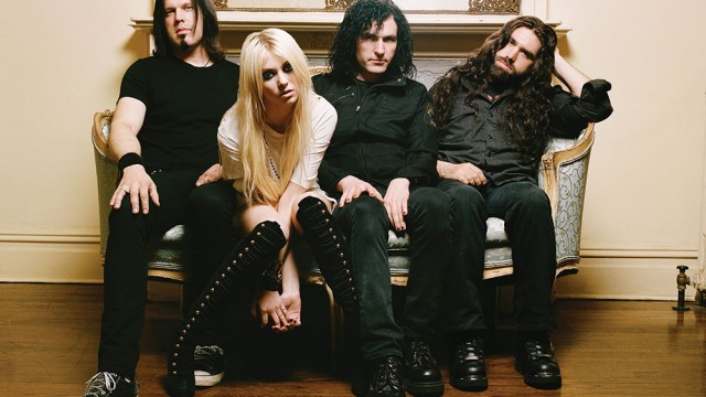 Cindy Lou Who? The Pretty Reckless At The House Of Blues