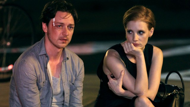 A Year After Toronto Premiere, 'Eleanor Rigby' Reappears On Big Screen
